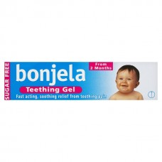Bonjela Teething Gel 15g Health Care