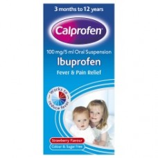 Calprofen Bottle 80ml Health Care