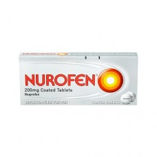 Nurofen Tablets 12s Health Care