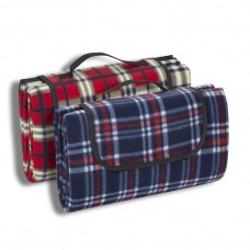 Picnic Rug with Waterproof Backing Camping & Leisure