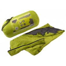 Sleeping Bag 180cm x 75cm Camping & Leisure