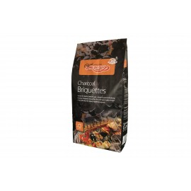 Bar-Be-Quick Charcoal Briquette 10kg Seasonal