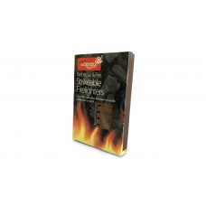 Bar-Be-Quick BBQ Strikable Firelighters Seasonal