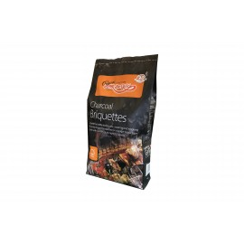 Bar-Be-Quick Charcoal Briquette 4.5kg Seasonal