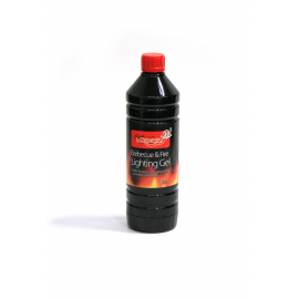 Bar-Be-Quick Lighting Fluid 1 Litre Seasonal