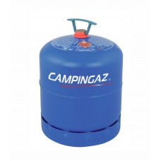 Campingaz 907 New & Full Refillable Cylinder Camping & Leisure