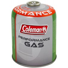 Coleman Performance 500 Gas Camping & Leisure
