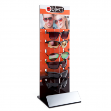 Object Sunglasses Counter Display Seasonal