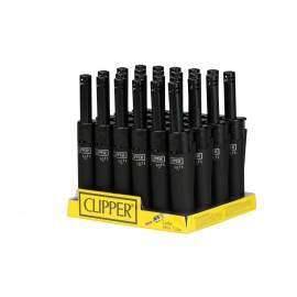 Clipper Mini Tube Lighters Smokers