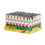 Clipper Wales Flag Lighter Smokers