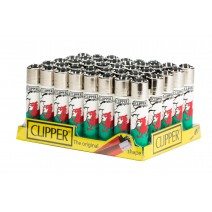 Clipper Wales Flag Lighter