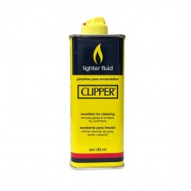 Clipper Lighter Fluid 100ml