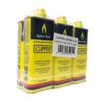 Clipper Lighter Fluid 100ml Smokers