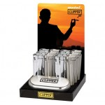 Clipper Metal Jet Electronic Lighter