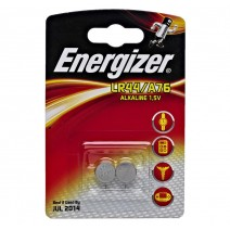 Energizer LR44 / A76 Alkaline 2 pack
