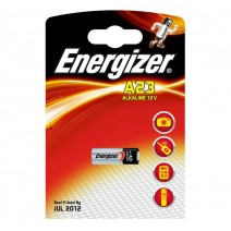 Energizer A23 Alkaline Battery 1 pack