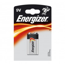 Energizer 9v Alkaline Power Battery 1 pack