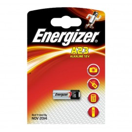 Energizer A23 Alkaline Battery 2 pack Hardware