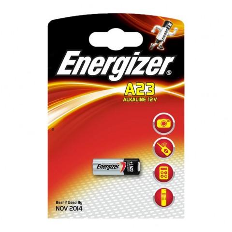 Energizer A23 Alkaline Battery 2 pack Hardware