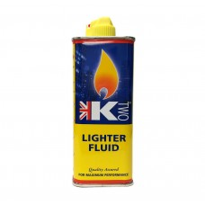 KTWO Lighter Fluid 100ml Smokers