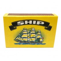 Ship Safety Matches