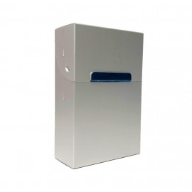 Object Aluminium Cigarette Case Smokers