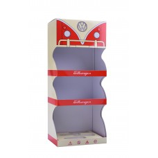 Volkswagen Lighters Stand 3 Tier Smokers