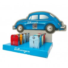 Volkswagen Boxer Beetle Metal Electronic Refillable Lighter Smokers