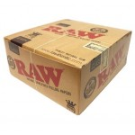 Raw Classic King Size Slim Papers Smokers