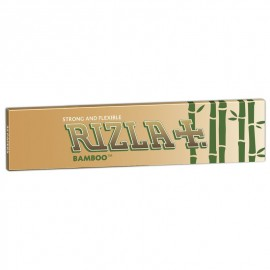 Rizla Bamboo Regular Papers Smokers