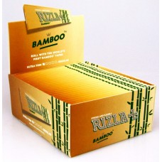 Rizla Bamboo Kingsize 50 pack Smokers