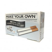 Rizla Make Your Own Cigarette Tubes