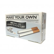 Rizla Make Your Own Cigarette Tubes Smokers