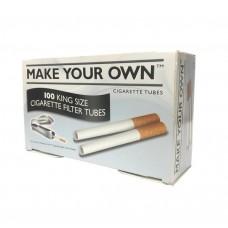 Rizla Make Your Own Cigarette Tubes Smokers