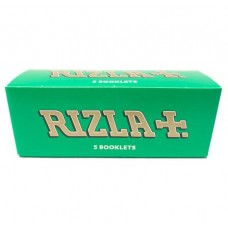 Rizla  Green Regular Multipack Rolling Papers Smokers