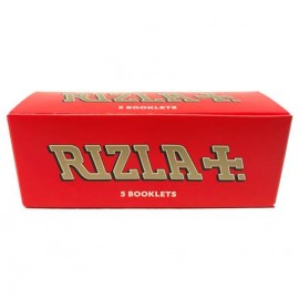 Rizla Red Regular Multipack Rolling Papers Smokers