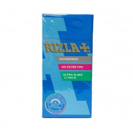 Rizla Slim Filter Tips Smokers