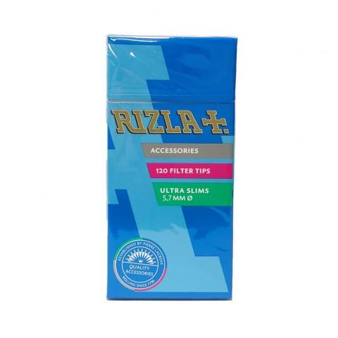 Rizla Slim Filter Tips Smokers