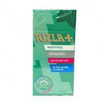 Rizla Menthol Ultra Slim Filter Tips