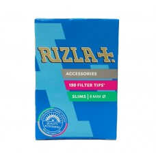 Rizla Ultra Slim Filter Tips Smokers