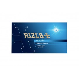 Rizla Filters Polar Blast Extra Slim  Smokers