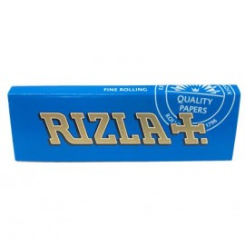 Rizla Blue Regular Rolling Papers Smokers