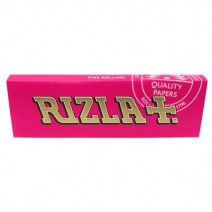 Rizla Pink Regular Rolling Papers
