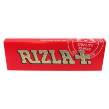 Rizla Red Regular Rolling Papers