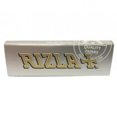 Rizla Silver Regular Rolling Papers Smokers