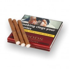 Royal Dutch Moods Mini Cigars 10 Pack  Smokers