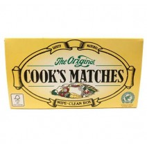 Cook's Household Safety Matches