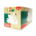 Swan Eco Extra Slim Filter Tips Smokers
