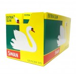 Swan Extra Slim Filter Tips Smokers