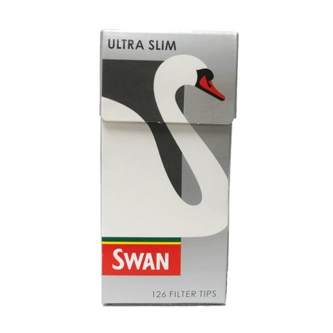 Swan Ultra Slim Filter Tips Smokers